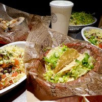 Chipotle Vancouver: It's Finally Open and We Ate Everything