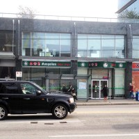 Little Sheep Mongolian Hot Pot: New Location on Broadway