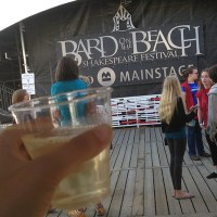 Bard on the Beach: A Midsummer Night's Dream