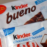 Kinder Chocolate: Beyond the Egg