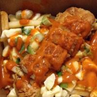 McDonald's Canada: Spicy Buffalo Poutine