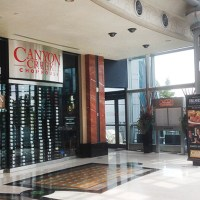 Canyon Creek Chophouse: Lunch at Niagara Falls
