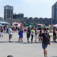 Vancouver Food Cart Fest 2014: Last Day Today