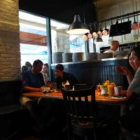 Crepe Montagne: Brunch in Whistler