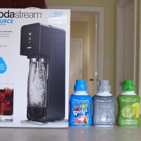 SodaSteam Source: Review