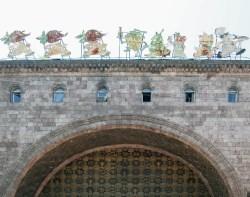 Armenia - Yerevan Market