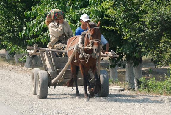 Azerbaijan Travel - Quba