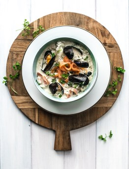 Food Photography Ireland