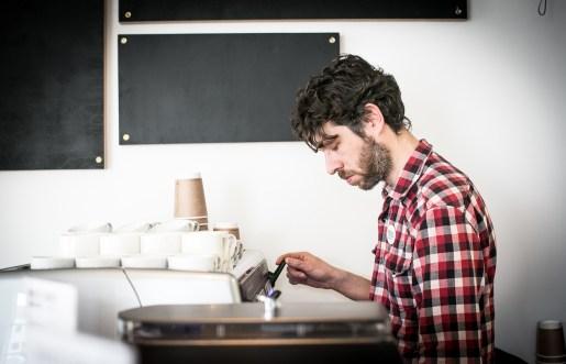 Cafe Food Photographyer Ireland