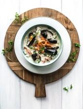 Food Photography Ireland. Donal Skehan.