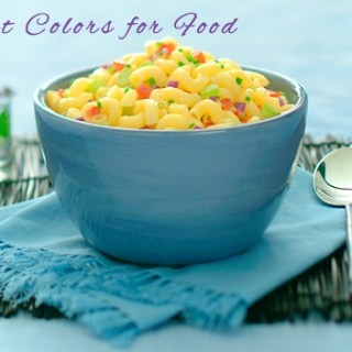 Best Colors for Shooting Food | Food Photography Blog