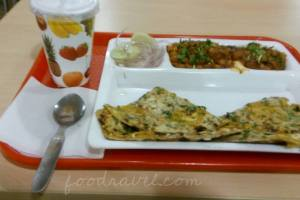 A Look at the Food Joints at Gurgraon Dreamz