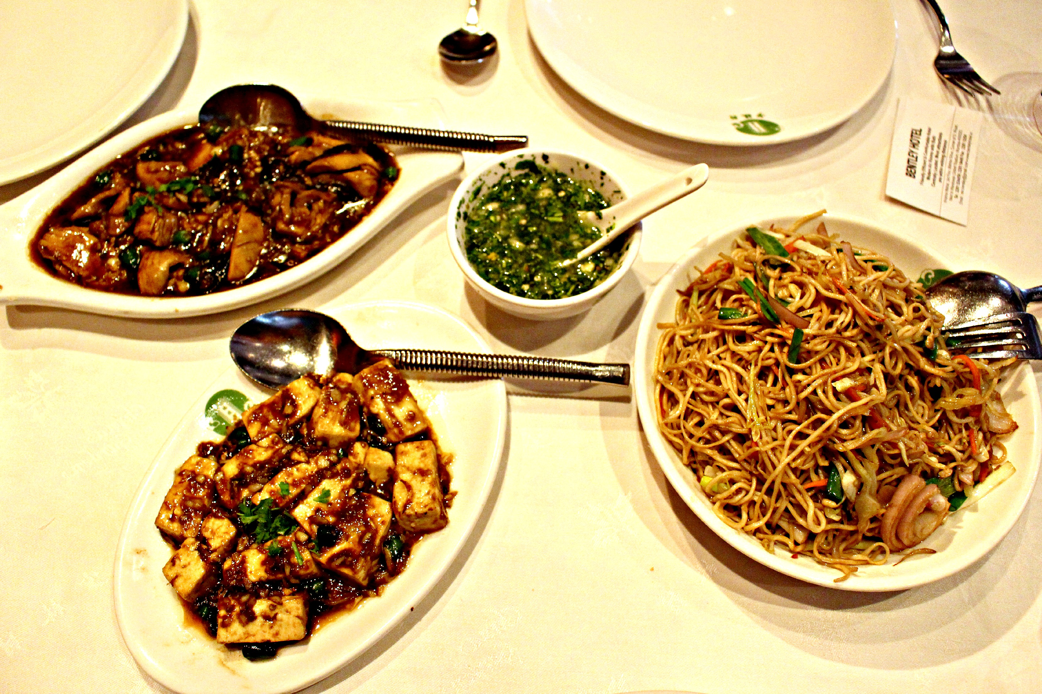 Cuisines Similar To Indian Guide To Indianized Chinese Food In 6 Dishes Food Republic
