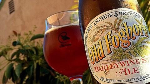 Barleywine-OldFoghorn