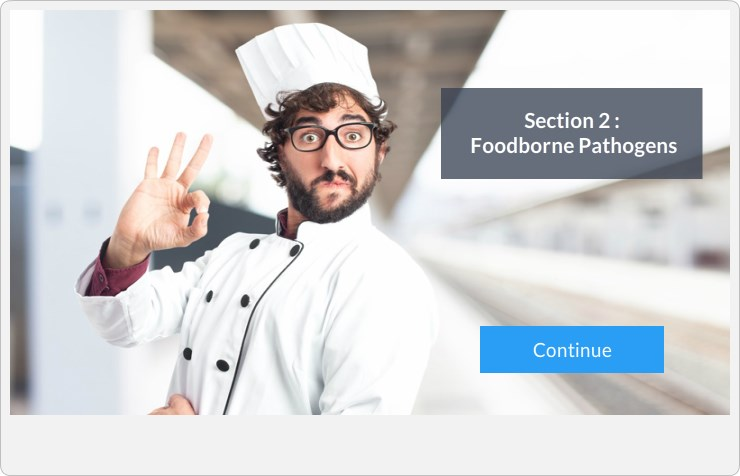 Food Safety Handler  Manager Practice Quiz