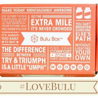 Bulu Box Review + Discount