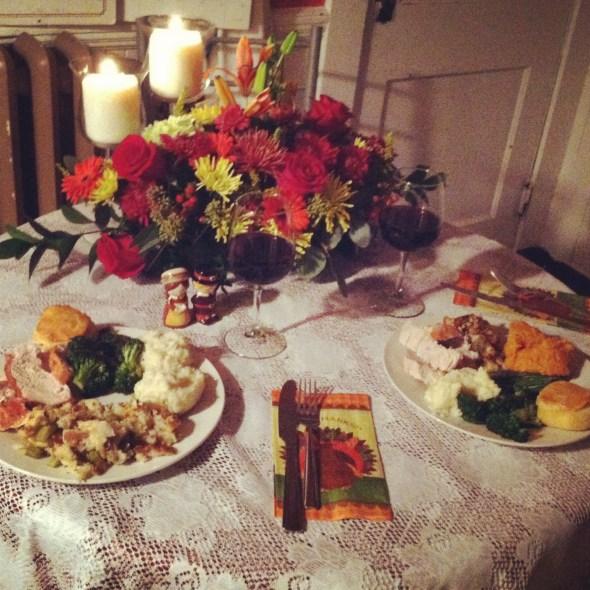 Thanksgiving | foodsciencenerd.com