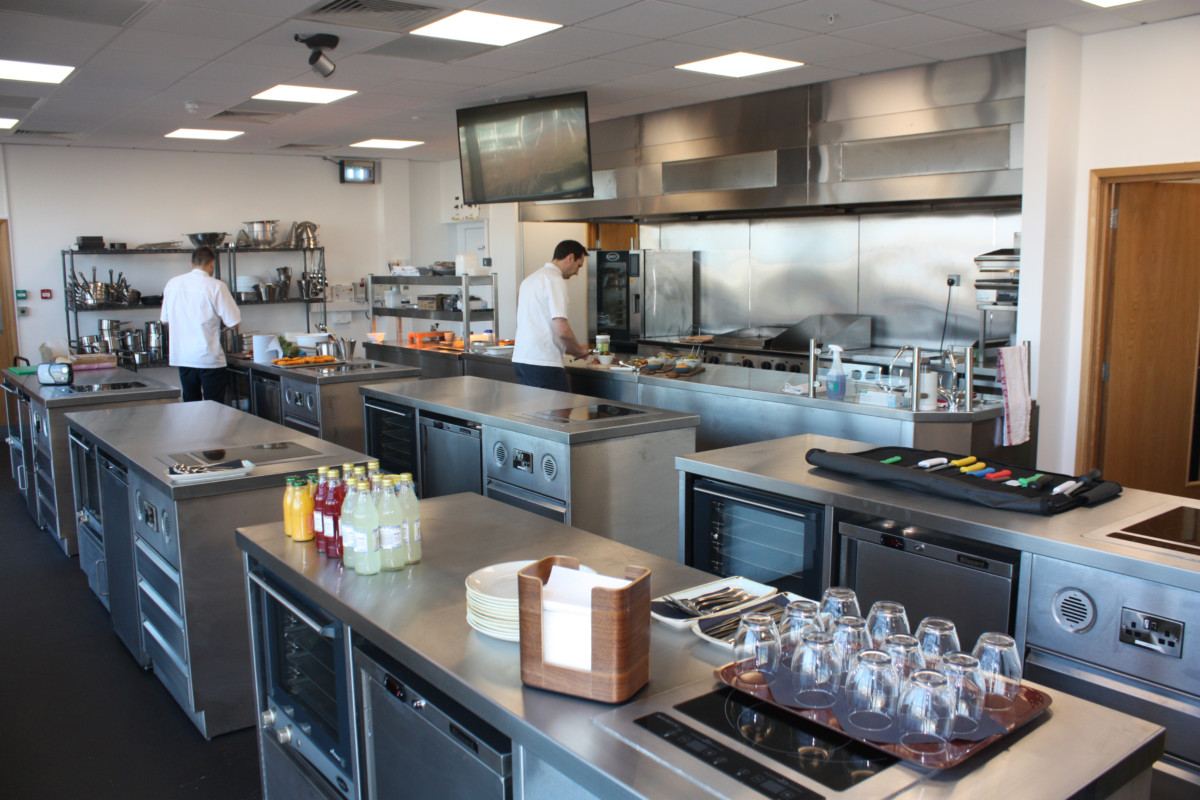 Kitchen Design Centre Hobart Brakes 750k Kitchen Hub Is A Toolbox For Chefs And Menu Developers