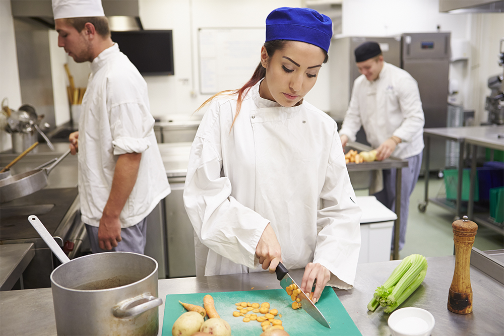 Prep Cook/Banquet Cook On- Call Orange County