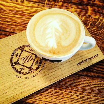 cappuccino zama