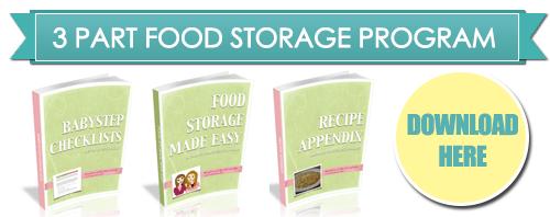 Using My Grocery List Sale Sheet