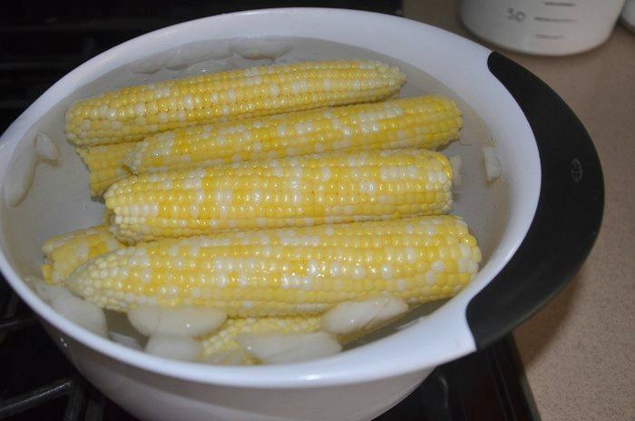 How To Prepare Corn On Cob For Freezer Astar Tutorial