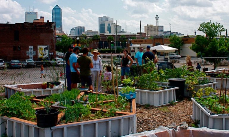 Salon De Jardin Artelia 28 Inspiring Urban Agriculture Projects – Food Tank