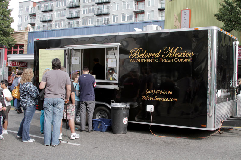 Food Truck Manufacturers Food Truck Business Plan - food truck business plan