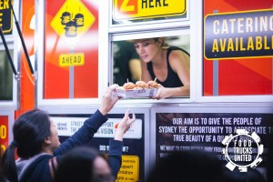 Food Trucks United 14