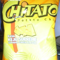 Chitato Snacks from Indonesia