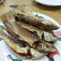 Glorious seafood lunch@Lucky Restaurant, Pasir Putih, Ipoh