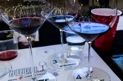 Riedel Performance Wine Glass Seminar Foodwineclick