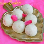 Rava Ladoo | Rava Laddu Recipe