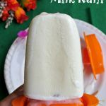 MILK KULFI RECIPE / PAAL ICE / HOMEMADE KULFI RECIPE