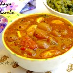 Vendhaya Kuzhambu Recipe – South Indian