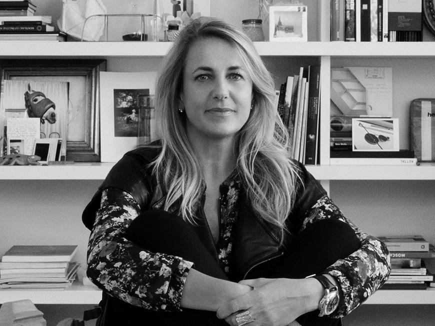 Know More About Amazing Interior Designer Patricia Urquiola