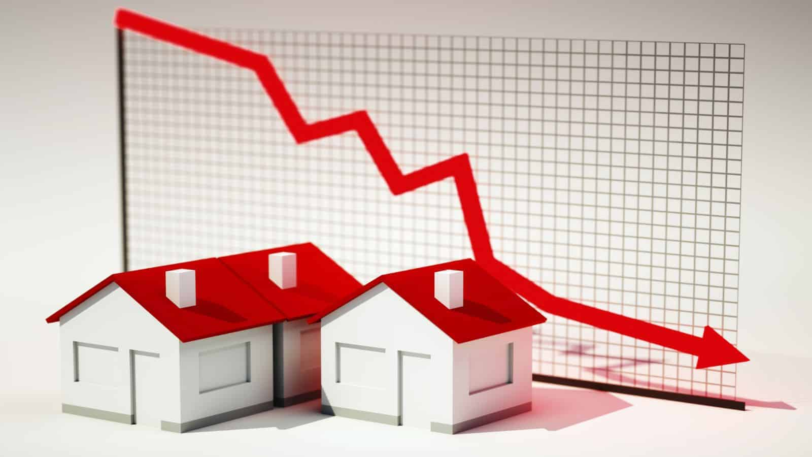 Sold House Prices Australia 2 Reasons Why Australian Property Prices Could Crash This Year