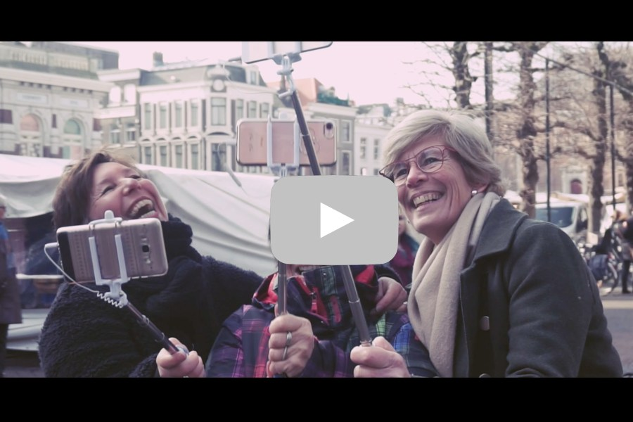 workshop smartphone fotografie Haarlem