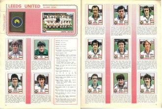 Leeds United 1981