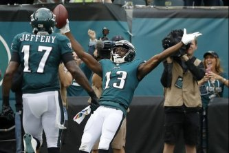 Agholor pic 6