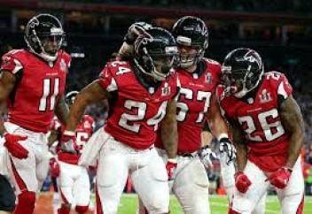 Falcons 2