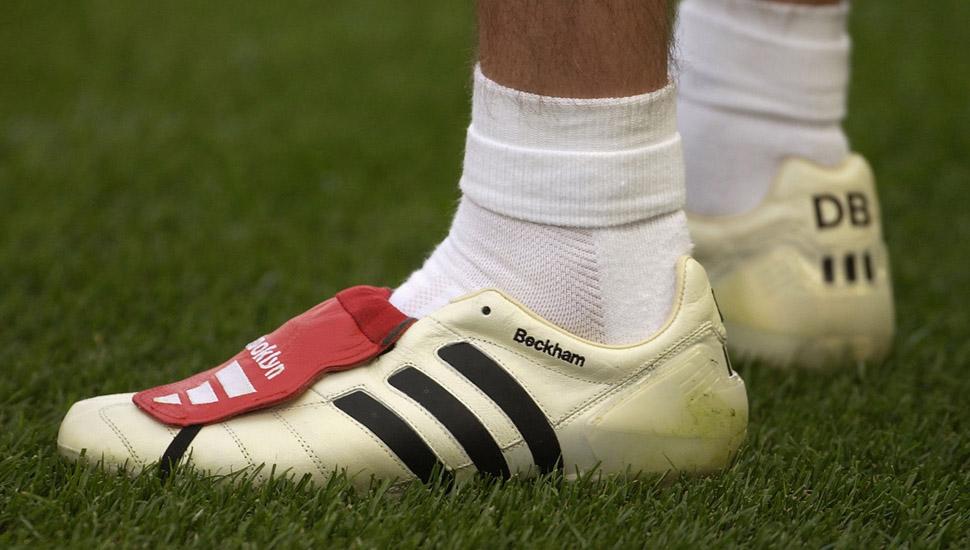 Adidas Predator Mania Champagne Football Boots Review
