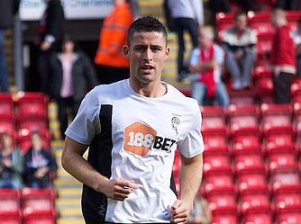 Bolton Wanderers defender Gary Cahill wants a lot of money from Chelsea.