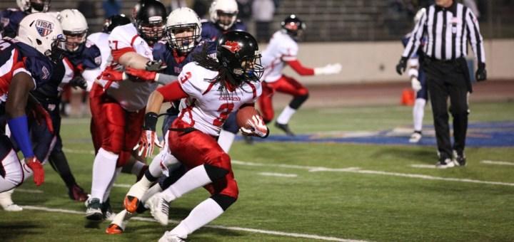 Cedric Joseph_2014 International Bowl