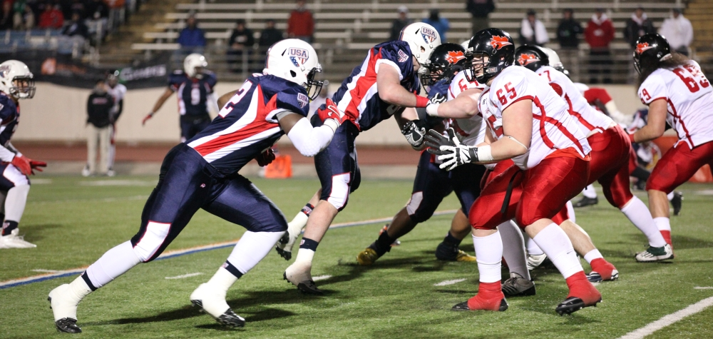 trenches_2014 International Bowl
