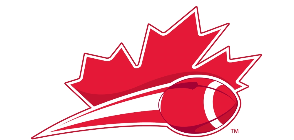 Team Canada Helmet logo