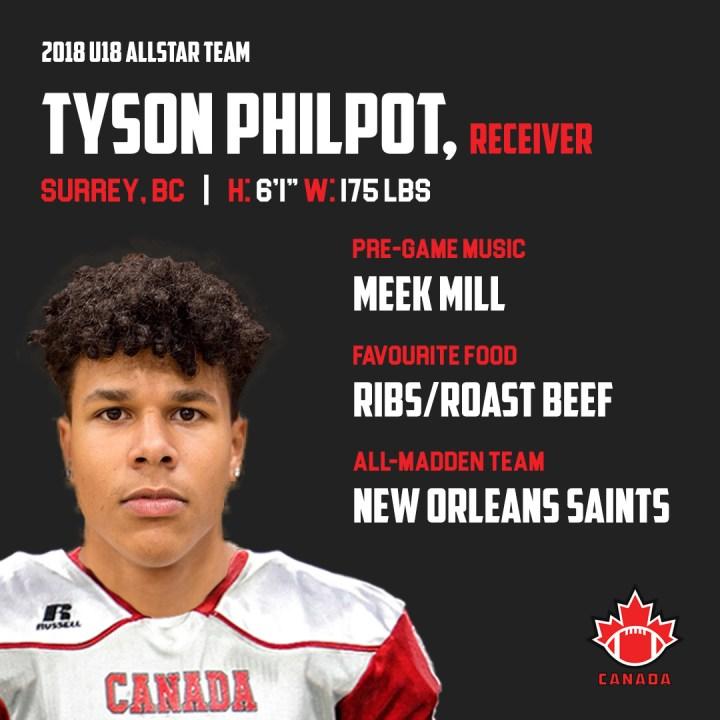 Tyson Philpot