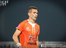 Photo Credit : Nakhonratchasima FC (Official)