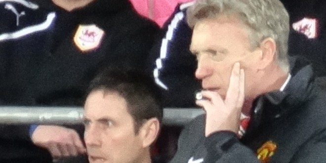 Moyes Out! David Moyes sacked by Manchester United