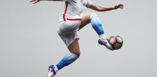 USA 2016 Rio Olympics Nike Home Kit